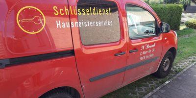 Schlüsseldienst Norman Brandt - 24h SchlüsselNOTdienst, Schließanlagen, Hausmeisterservice in Herzfelde bei Strausberg Gemeinde Rüdersdorf