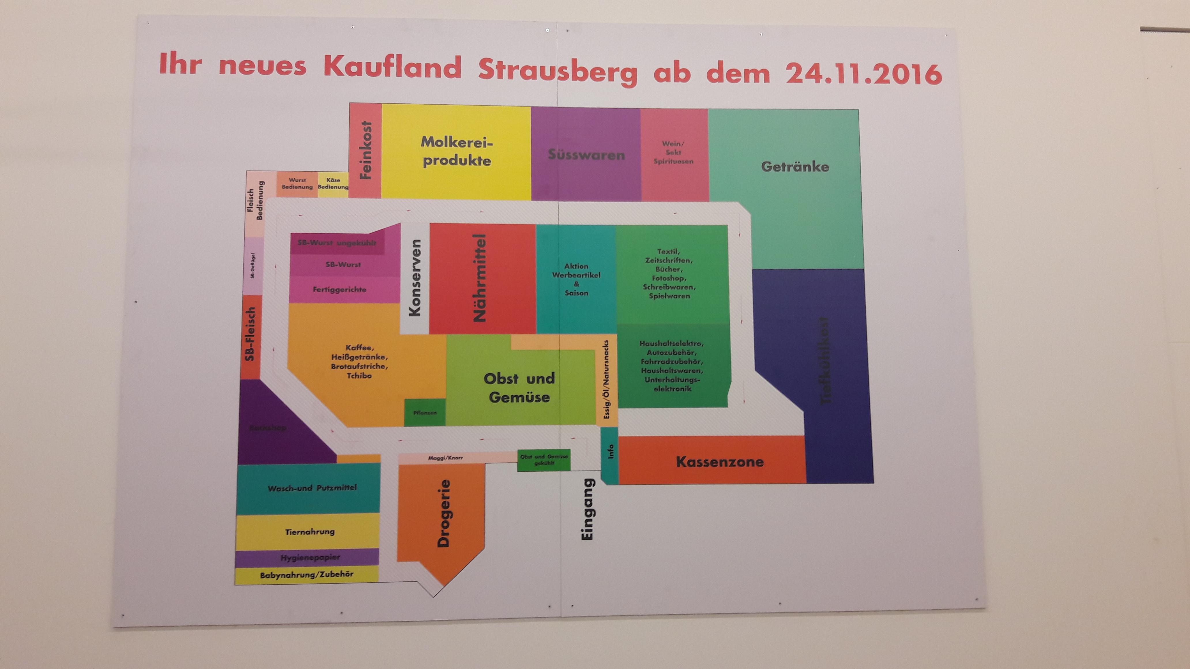 Friseur Am Kaufland Inh K Wachter 15344 Strausberg