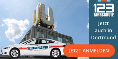 123FAHRSCHULE Dortmund in Dortmund