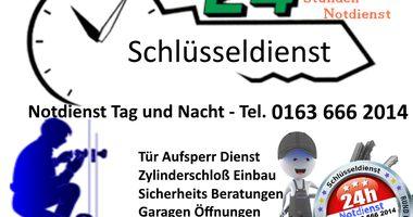 Schlüsseldienst Karl in Alsdorf im Rheinland