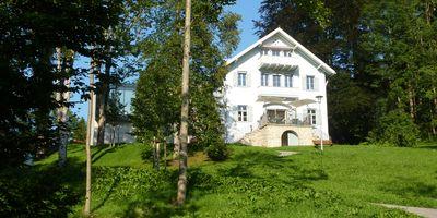 Zum Blauen Reiter GmbH in Kochel am See