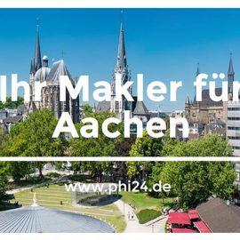 Bild zu PH Immobiliengesellschaft mbH in Aachen