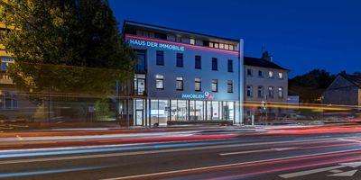 PH Immobiliengesellschaft mbH in Aachen