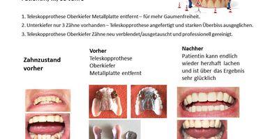 Dr. med. dent. Klaus Decker in Wesseling im Rheinland