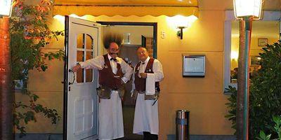 La Famiglia Italienisches Restaurant in Lorsch in Hessen