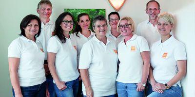 Ocusanis Zentrum für ganzheitliche Augenheilkunde in Bünde