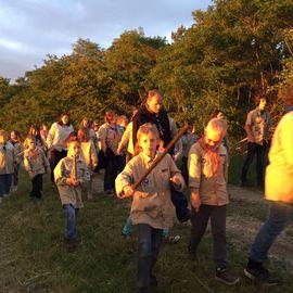 Bild zu DPSG Stamm Kaster in Bedburg an der Erft