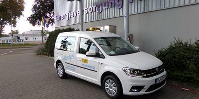 Hardy's Taxi in Göppingen