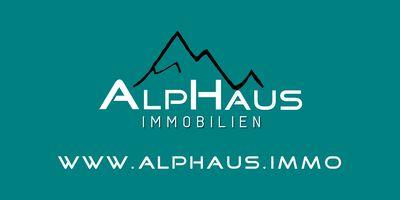 Alphaus Immobilien GmbH in Bad Reichenhall
