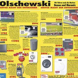 Bild zu Olschewski GmbH in Bottrop