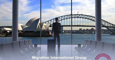 Sydney Migration International GmbH - Visum Australien, Neuseeland in Ratingen
