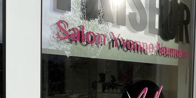 Ihr Friseur - Salon Yvonne Neumann in Berlin