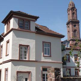 Drogenberatungsstelle, bwlv Fachstelle Sucht in Heidelberg