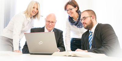 Höfer GmbH & Co. KG. Steuerberatungsgesellschaft in Coburg