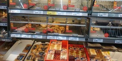 Penny-Markt in Oberhausen im Rheinland