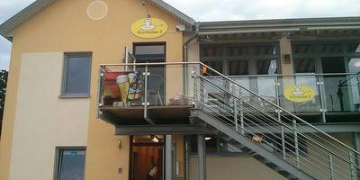 Kombüse 3 in Ostseebad Zinnowitz