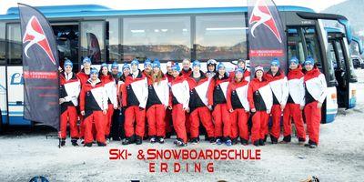 Ski- und Snowboardschule Erding in Erding