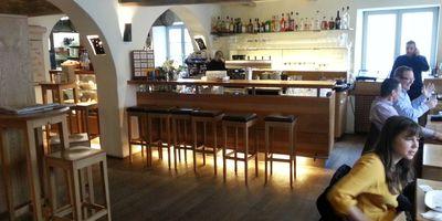 Luiblhaus Bar Café in Eggenfelden