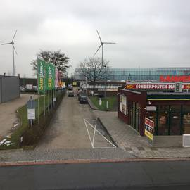 SANDER CENTER GmbH in Bremen