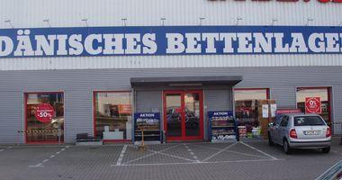 SANDER CENTER - clever shoppen in Bremen
