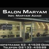 Salon Maryam in Dormagen