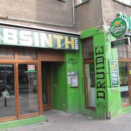 Absinth und Cocktailbar Druide in Berlin