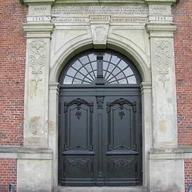 Ev.-Luth. Kirchengemeinde in Altona Hauptkirche St. Trinitatis in Hamburg