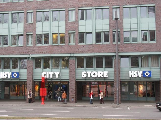 hsv city store 1 foto hamburg altstadt schmiedestra e golocal. Black Bedroom Furniture Sets. Home Design Ideas