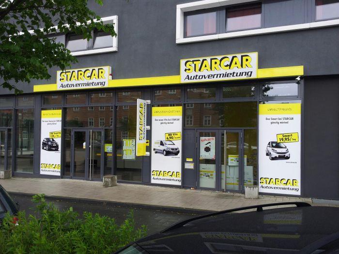 starcar hamburg altona 1 foto hamburg bahrenfeld stresemannstra e golocal. Black Bedroom Furniture Sets. Home Design Ideas