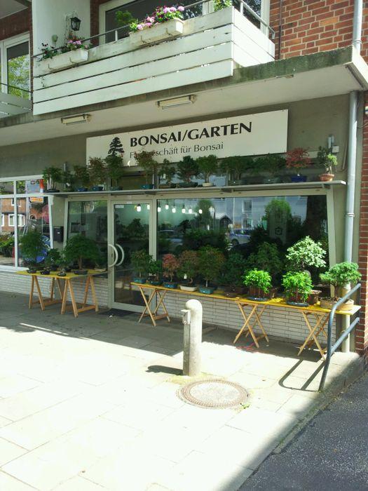 Bonsai Garten Hamburg : tunnat wolf bonsai garten 4 fotos hamburg lokstedt ~ Lizthompson.info Haus und Dekorationen