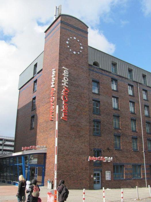 Intercity Hotel Hamburg Altona 388 Bewertungen Hamburg Altona