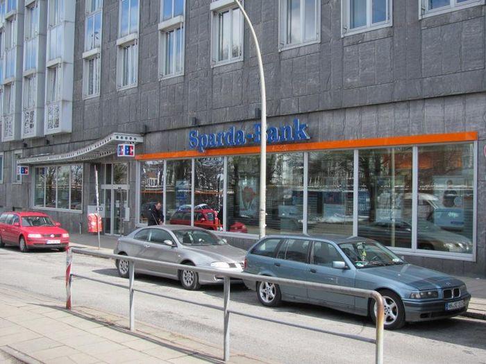 Sparda bank hamburg eg gesch ftsstellen in hamburg altona for Offnungszeiten sparda bank