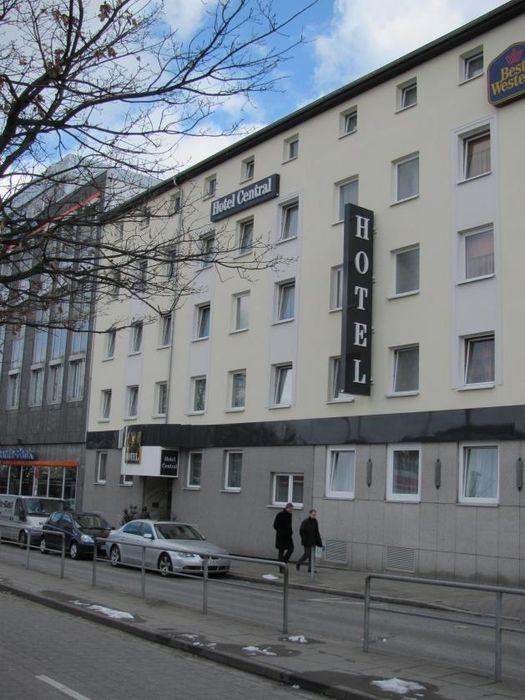 B And B Hotel Hamburg Nord Bewertung