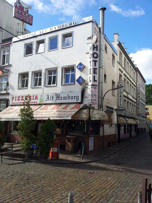 Hotel Telefonnummer Hamburg