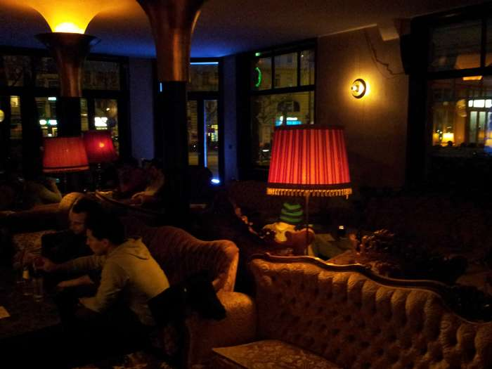 Sofa Bar Hamburg Karte Baci Living Room