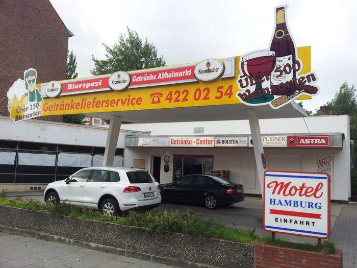 Gute Getränke in Hamburg | golocal