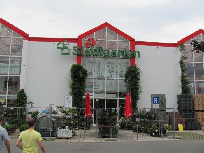 Bilder und fotos zu bauhaus hamburg moorfleet in moorfleet - Stadtgarten hamburg ...