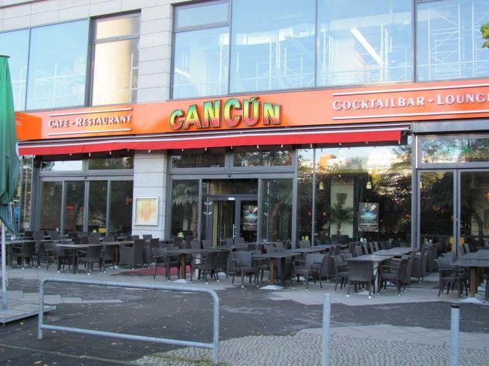 Berlin Top Restaurants Mitte