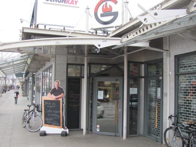 Gaues Bäcker Hamburg bilder und fotos zu bäcker gaues gmbh in hamburg, hoheluftchaussee