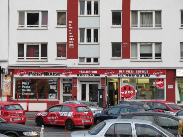 smiley 39 s hamburg eppendorf 9 bewertungen hamburg hoheluft ost hoheluftchaussee golocal. Black Bedroom Furniture Sets. Home Design Ideas