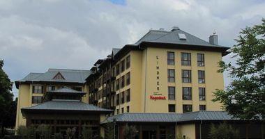 Lindner Park-Hotel Hagenbeck in Hamburg
