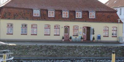 Pension & Café Brückenhaus in Glückstadt