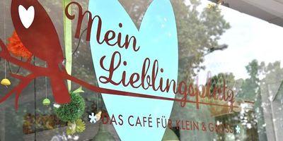 Mein Lieblingsplatz Café in Offenbach am Main