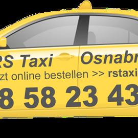 Bild zu RS Taxi Osnabrück in Osnabrück
