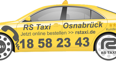 RS Taxi Osnabrück in Osnabrück
