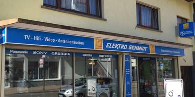 Elektro Schmidt Inh. Michael Zimmermann in Denzlingen