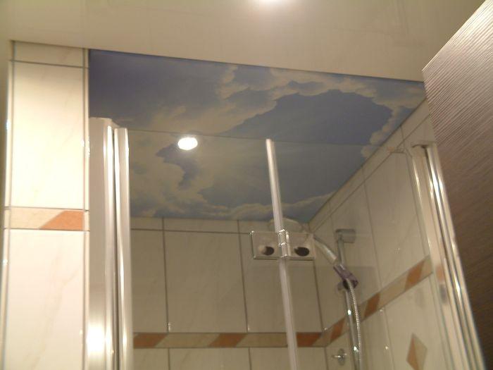 Bilder und fotos zu fp trockenbau spanndecken frank - Pinkes badezimmer ...