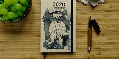 Matabooks - vegane & nachhaltige Bücher aus Graspapier in Dresden