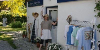 Christa Marz - Modecreation in Herrsching am Ammersee