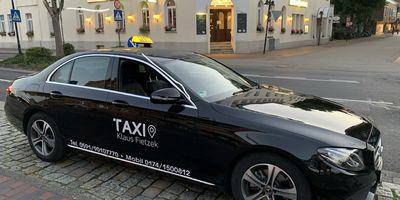 Taxi Klaus Fietzek in Lingen an der Ems